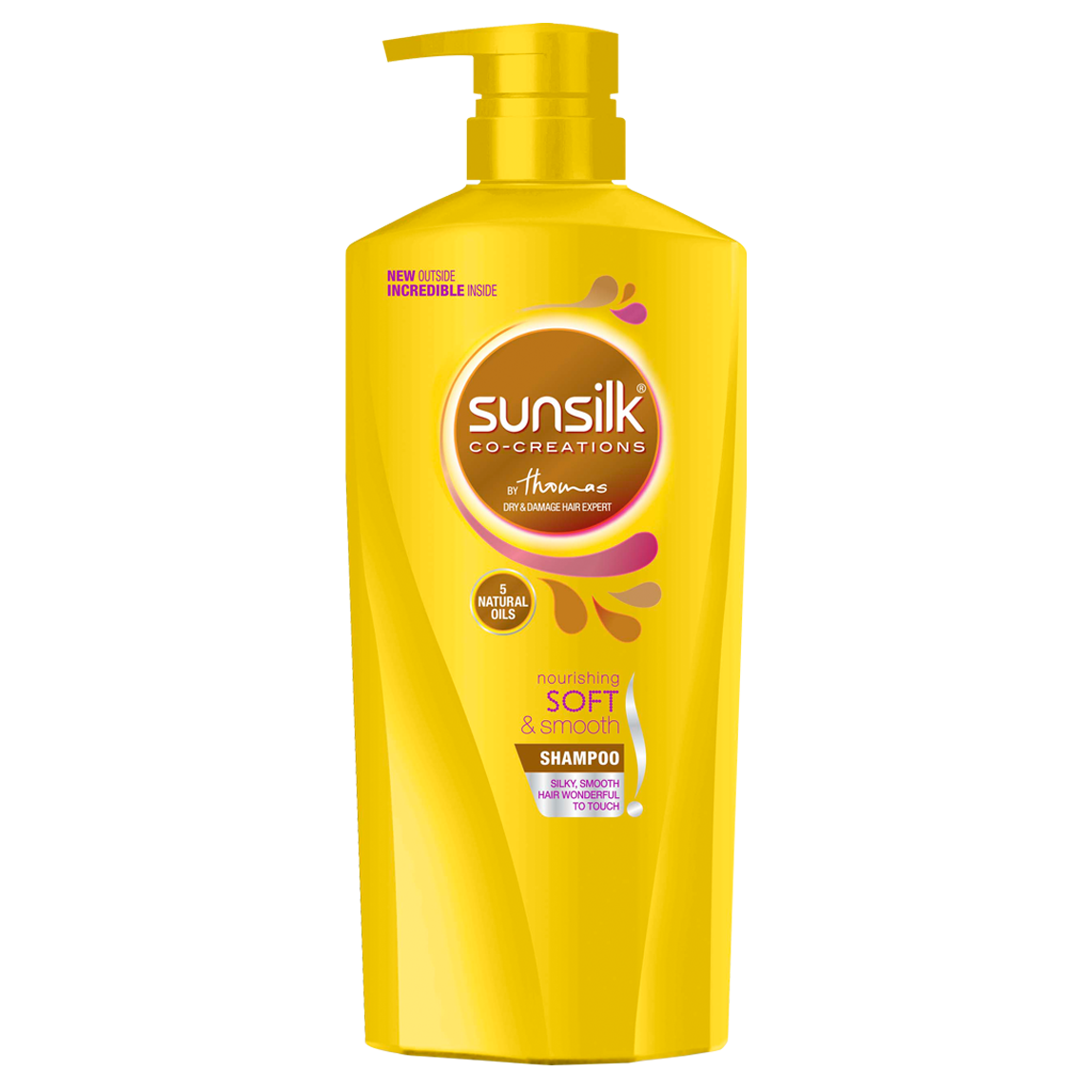 Shampoo: find the right kind for your hair | Sunsilk India