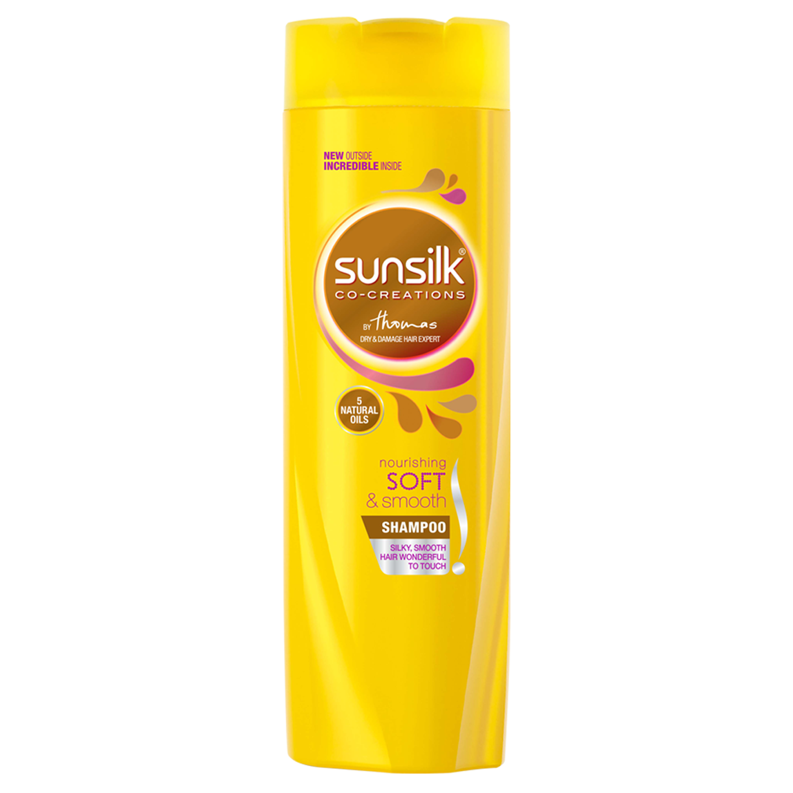 Sunsilk Shampoo Yellow Www Imgkid Com The Image Kid